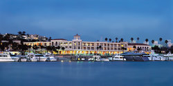 The Balboa Bay Club &amp; Resort