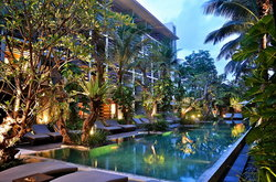 The Haven Seminyak Hotel & Suites