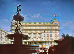 Hotel Bristol Vienna