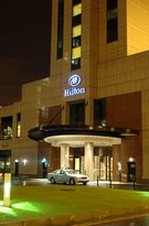 Hilton Glasgow