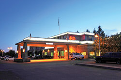 Shilo Inn Coeur d'Alene