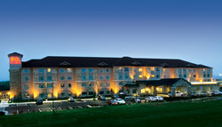 Shilo Inn Suites Hotel Killeen