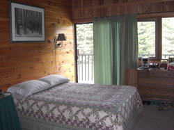 Evergreen Lodge at Moosehead