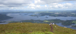 ‪Torc Mountain Walk‬