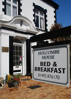 The Upper Room Bed & Breakfast