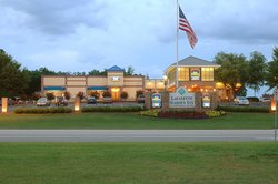 BEST WESTERN PLUS Lafayette Garden Inn & Conference Center