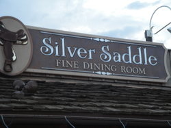 Silver Saddle @ The Cowboy Club