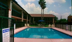 Budgetel Inn Houston