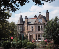 Ascot House Hotel Harrogate