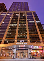 ‪Crowne Plaza Chicago Magnificent Mile‬