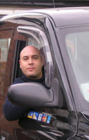 London Cab Tours