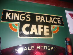 Kings Palace Cafe