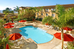 Hilton Garden Inn Carlsbad Beach