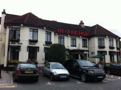 ‪The Anchor Hotel‬