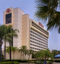 Hilton Tampa Airport Westshore