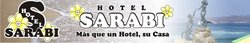Hotel Sarabi