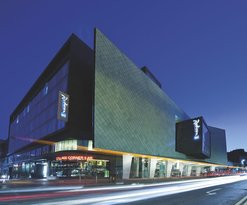 Radisson Blu Hotel, Glasgow