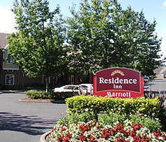 Residence Inn Portland West/Hillsboro
