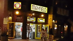 Mayfield Dairy Bar