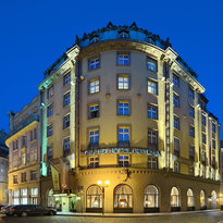 Grand Hotel Bohemia