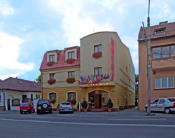 Hotel Brasov