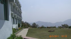Hotel Chail Crown