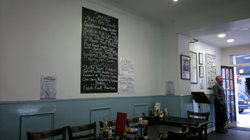 Oban Fish and Chip Shop