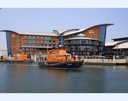 RNLI College