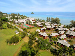 Berjaya Tioman Resort - Malaysia