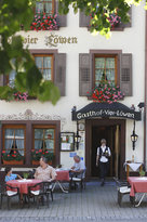 Hotel Gasthof Vier Lowen