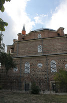 Banja Basi Mosque