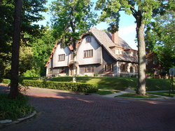 The Leonard at Logan House Bed and Breakfast