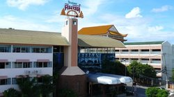 Hotel Kim City Lampang