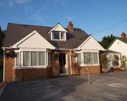 Coed y Bryn Bed and Breakfast