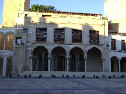 Badajoz