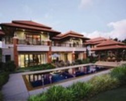 Outrigger Laguna Phuket Resort & Villas