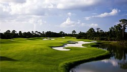 PGA Golf Club in PGA Village - Ryder Course