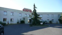 Minotel Axotel Gien