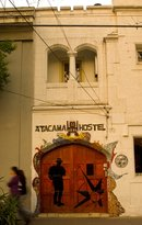 Atacama Hostel