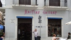 Haitian Gallery