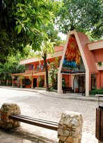 Hotel Maya Tulipanes