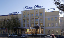 Baikal Plaza Hotel