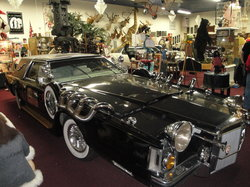 Carr's One of a Kind in the World Museum