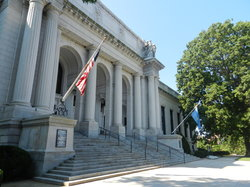 Connecticut State Library and State Archives