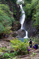 Klong Plu Waterfall