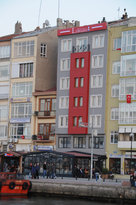 Hotel Limani