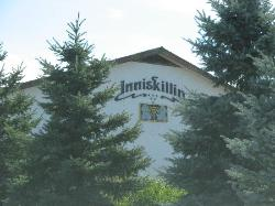 Inniskillin Wines at the Brae Burn Estate