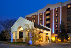 Holiday Inn Express Chicago - Schaumburg