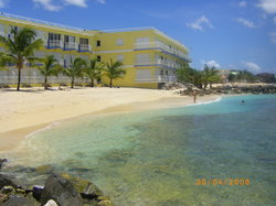 Residence Anse des Sables
