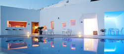 Photo of Grace Santorini Hotel